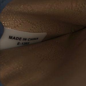 Michael Kors Bags - Micheal Kors baby blue wristlet